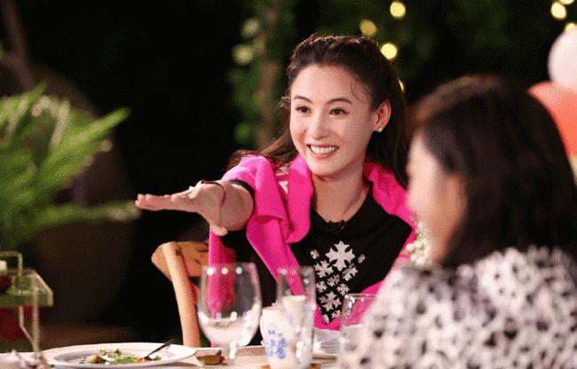 Trương Bá Chi tham gia show truyền hình mới tại Đại lục.