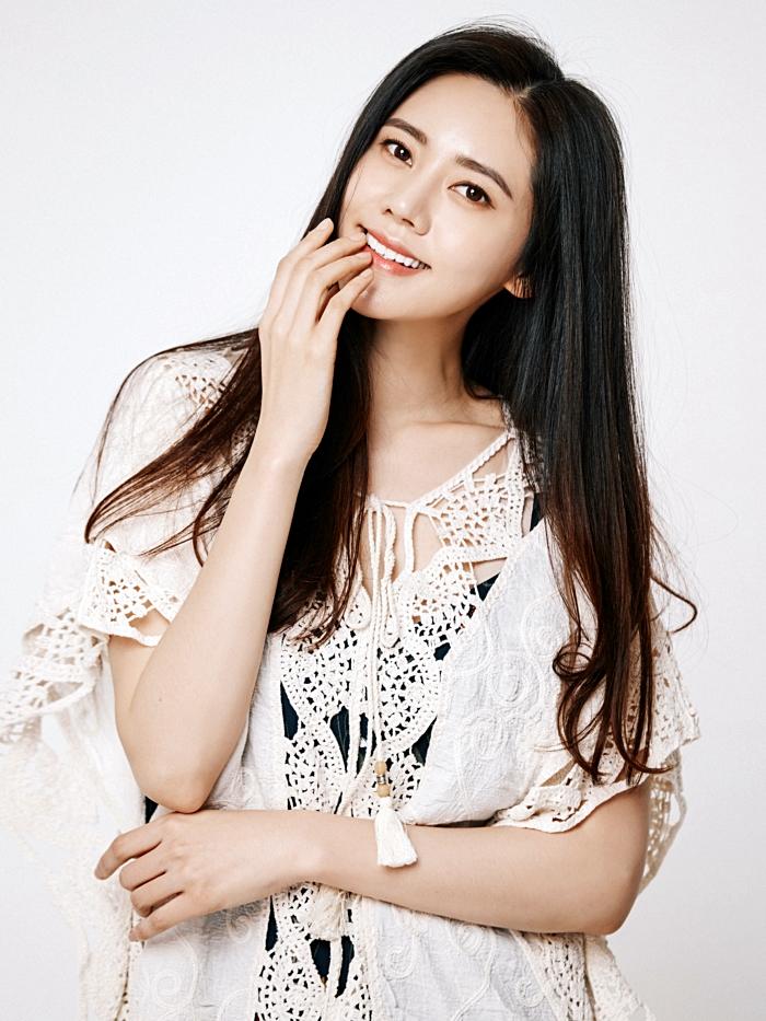 Diễn viên Choo Ja Hyun.