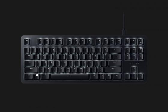 Bàn phím Razer BlackWidow Lite–Silent Mechanical-US Layout-Orange Switch RZ03-02640100-R3M1 giảm 1.919.200đ (- 20 %) thiết kế nhỏ gọn, đơn giản, gồm 2 tông màu đen - trắng, phần logo Razer nổi bật tại vị trí khoảng trống bên trên phần mũi tên, phù hợp khi để trên bàn làm việc.      Thiết kế tenkeyless gọn gàng      Công nghệ switch cơ học độc quyền      Tuổi thọ 80 triệu lượt nhấn      Hệ thống led trắng nhiều hiệu ứng, có thể tắt khi không dùng đến      Dây cáp có thể được tháo rời      Cảm giác gõ tactile thú vị      Không phát ra tiếng ồn, không bị làm phiền  Bảo hành :     24 tháng - Chỉ bảo hành sản phẩm còn nguyên seal (Bao gồm sản phẩm + vỏ hộp)