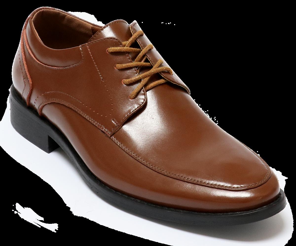 Giày công sở nam Bata giá gốc 2,499 triệu đồng đang được bán với giá ưu đãi 899.000 đồng. Thân giày làm từ da thật, màu nâu đậm. Đế cao su linh hoạt chống thấm nước, chống mài mòn, độ bám cao,  đem lại cảm giác chắc chắn khi sử dụng, và sự linh hoạt thoải mái khi di chuyển. Sản phẩm có đủ các size từ 39 đến 43.