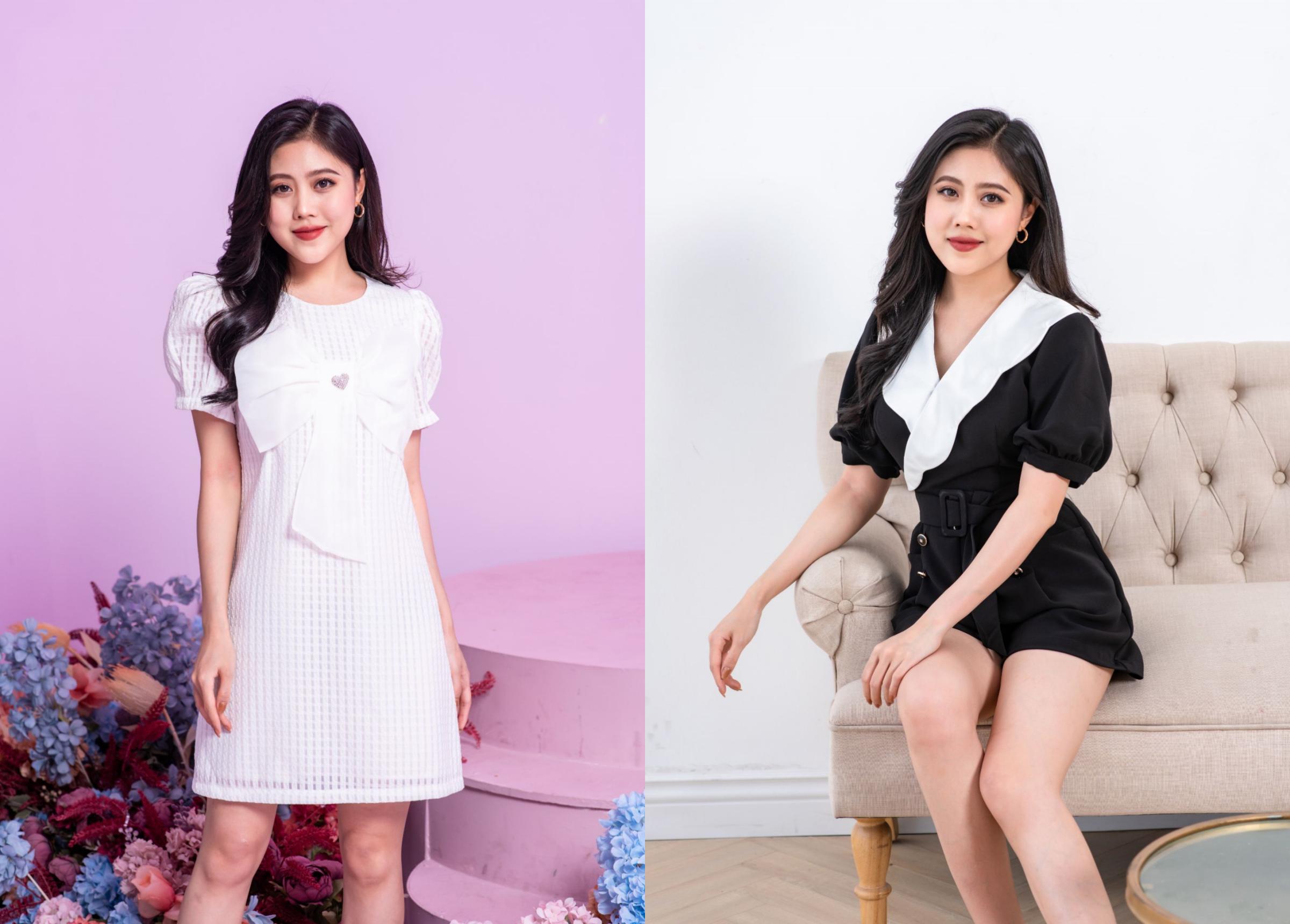 Chảnh Shop gia nhập làng thời trang từ năm 2014, ghi điểm với phong cách đa dạng, đầy màu sắc, giúp phái nữ liên tục cập nhật xu hướng thời trang mới trong nước và quốc tế.