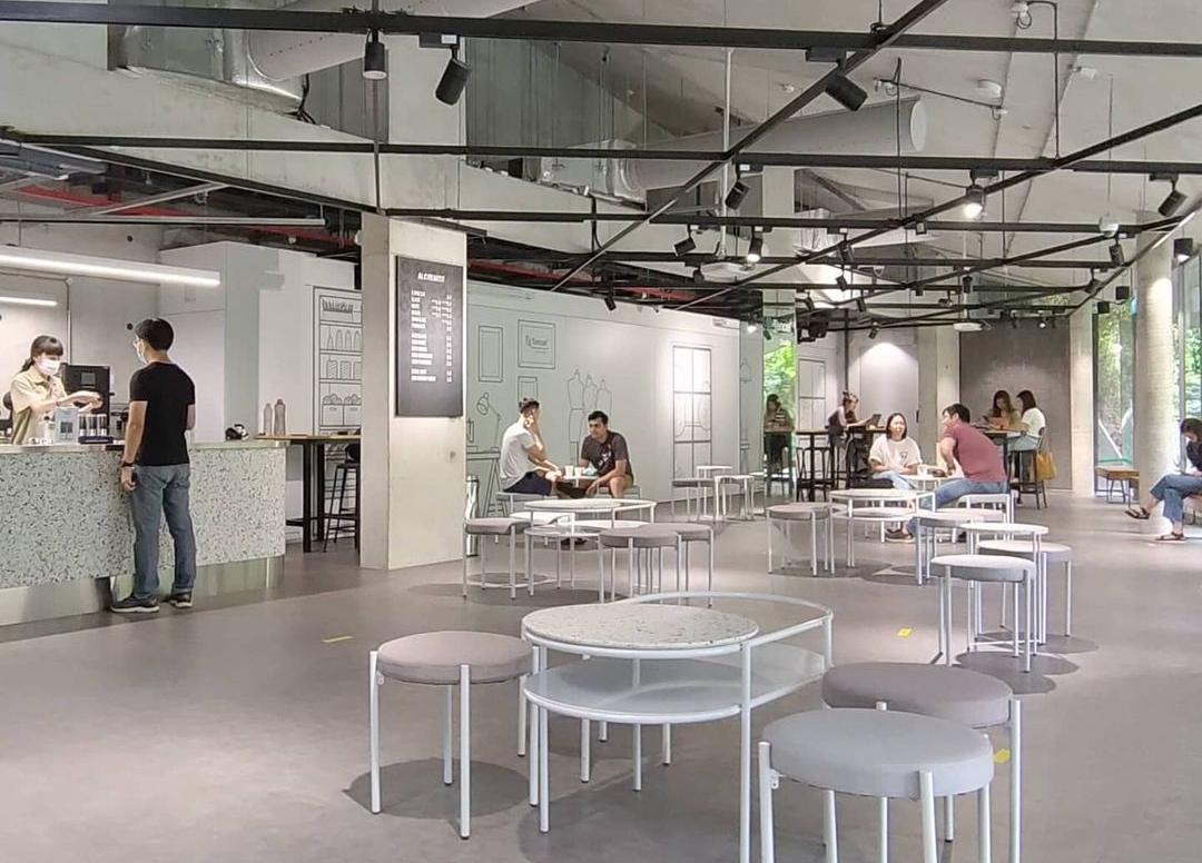 Hai nhà hàng nơi vợ chồng Hoàng Oanh trốn con hẹn hò - 3