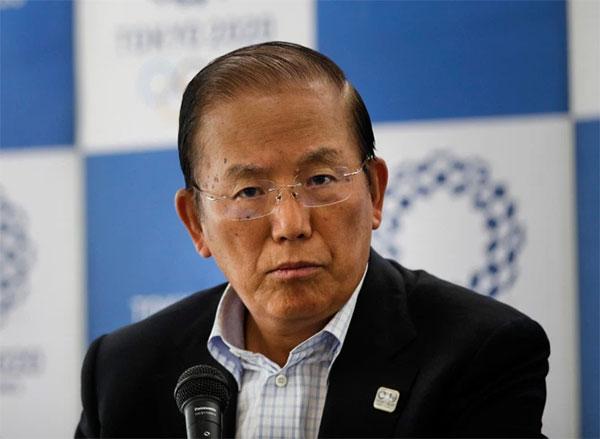 Trưởng ban tổ chức Olympic Tokyo không loại trừ khả năng đại hội bị hủy ở phút chót vì Covid-19. Ảnh: AP.