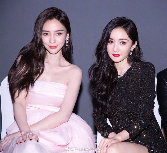 Các ngôi sao Trung Quốc chung tay hỗ trợ người dân vùng dịch.