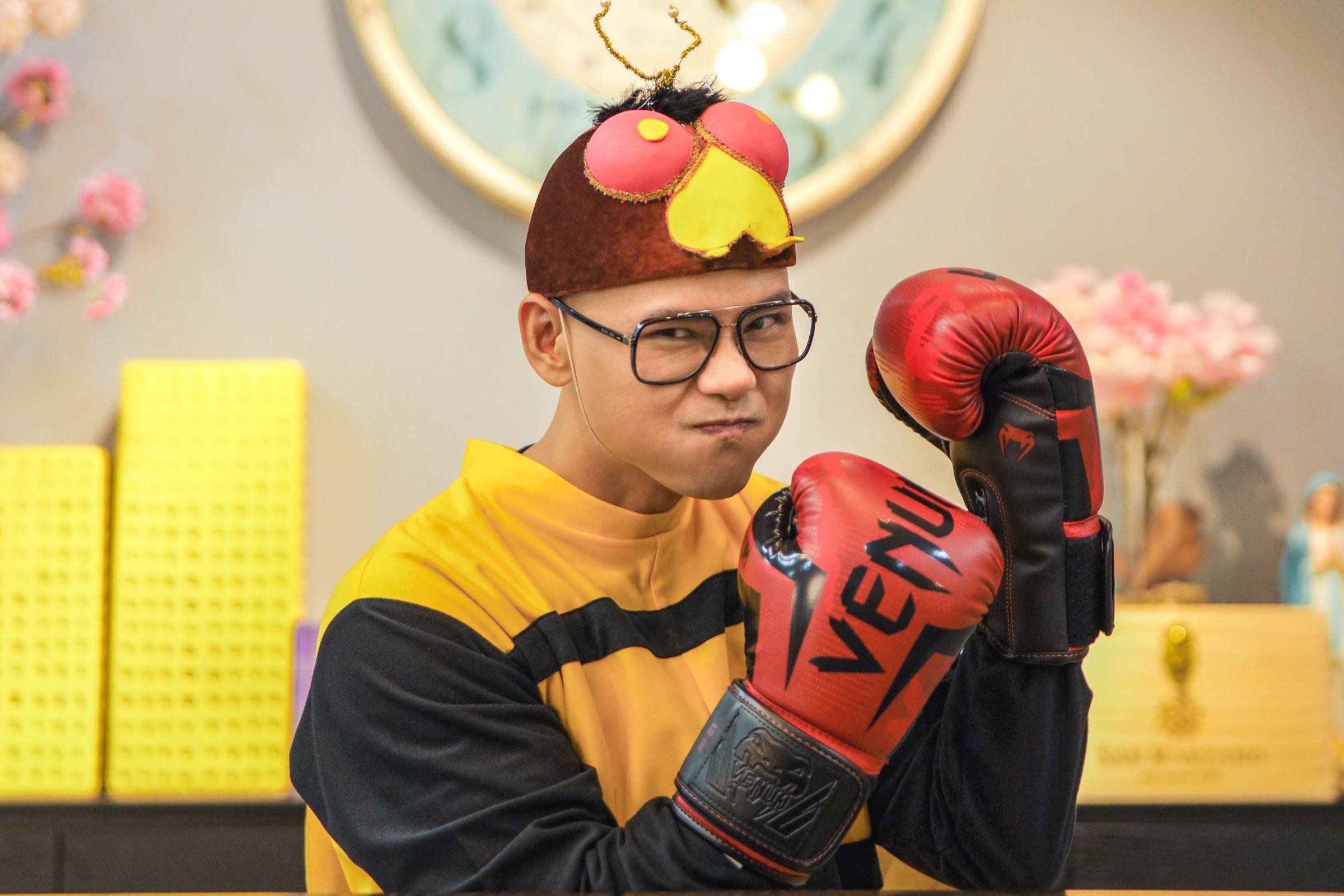 Phan Đinh Tùng - 3