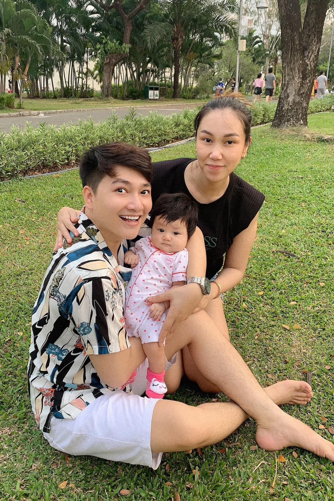 Cuộc sống gia đình diễn viên Minh Đức khi mắc Covid-19 - 8