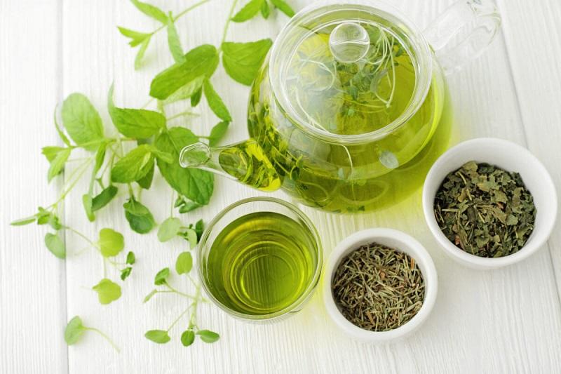 5 loại trà giúp thải độc, trẻ hoá da