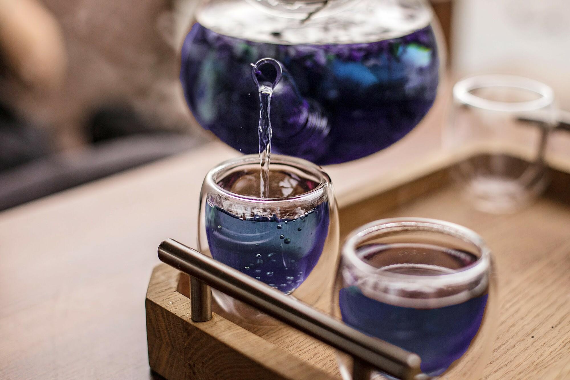 5 loại trà giúp thải độc, trẻ hoá da - 2