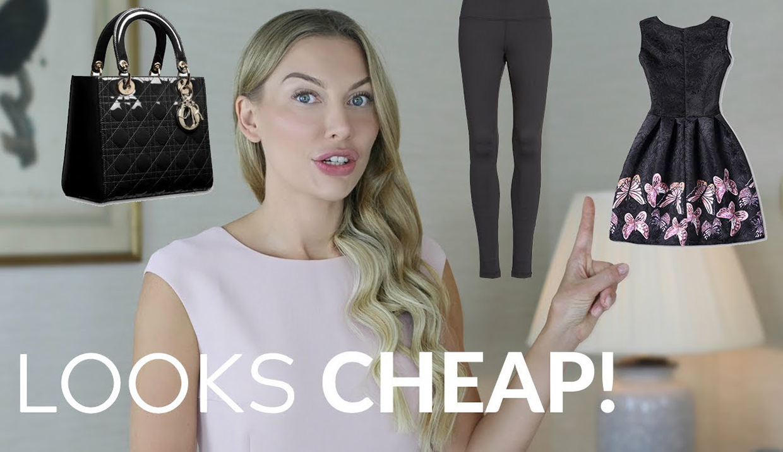 Vlogger nổi tiếng Anna Bey được nhiều người chú ý khi chia sẻ sự thật mất lòng về 10 kiểu trang phục, phụ kiện phổ biến nhưng lại không hề thanh lịch. Video của cô hiện đạt hơn 6 triệu lượt xem trên YouTube.