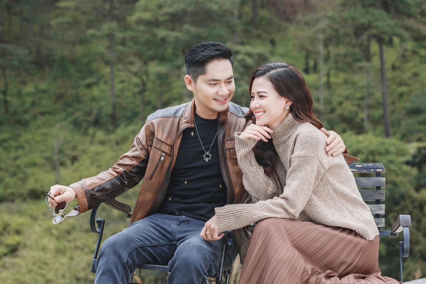 Bạn gái Minh Luân về quê Đồng Nai tránh dịch - 9