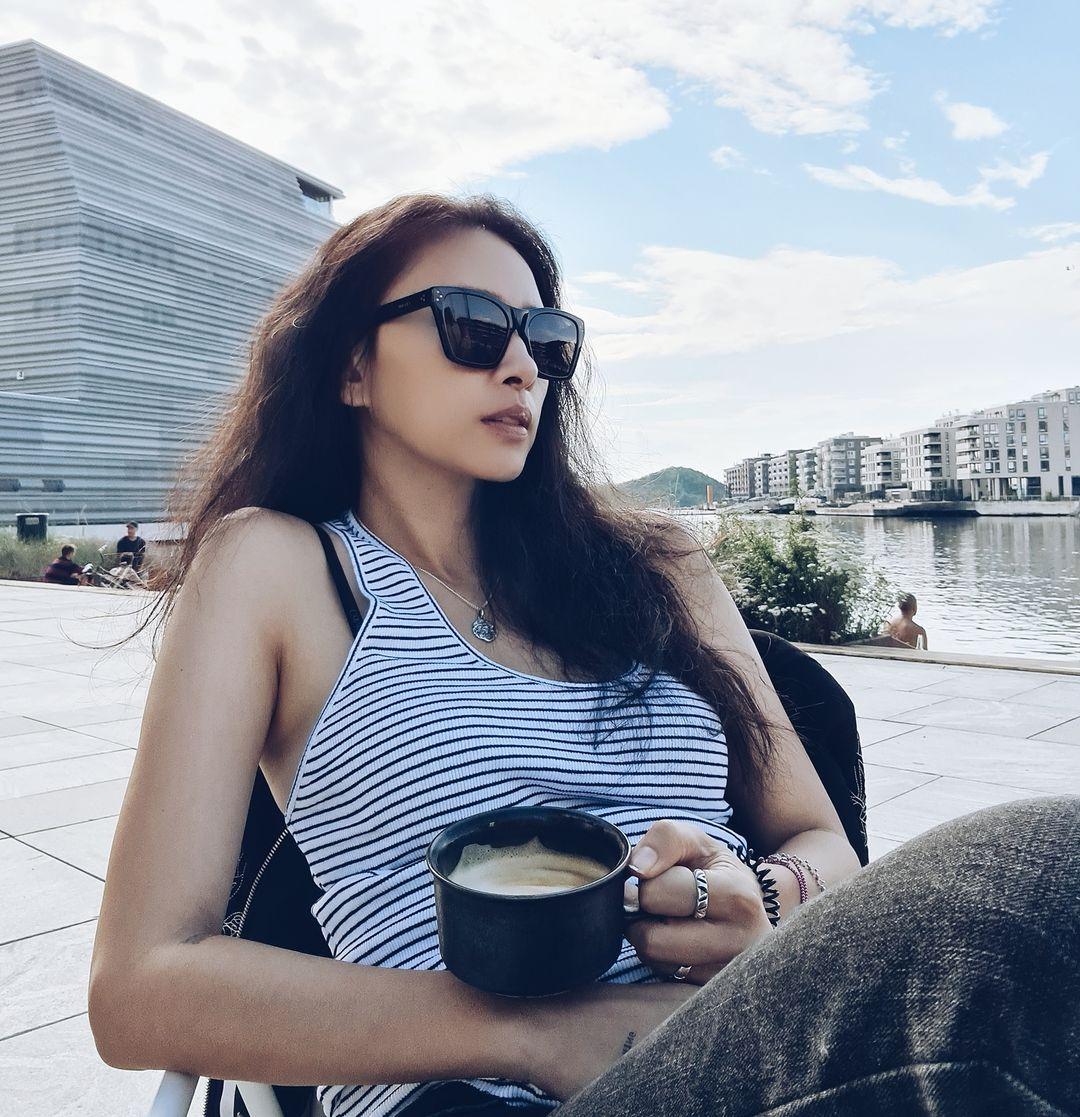 Ngô Thanh Vân bị chỉ trích vì khoe ảnh check in cà phê với tình trẻ