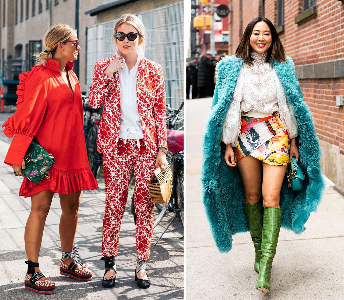 Trang phục quá cầu kỳ Đàn ông là những sinh vật đơn giản, nữ vlogger nhấn mạnh. Bởi thế, dù bạn sở hữu gu thời trang độc đáo và muốn khẳng định phong cách cá nhân, hãy để dành những set đồ đậm chất fashionista cho buổi đi chơi cùng các cô bạn gái. Họ mới là người bị ấn tượng bởi quần áo cầu kỳ, còn đàn ông thì không. Cánh mày râu muốn nhìn thứ gì đó đơn giản, nữ tính chứ không phải những thứ khiến họ cảm thấy như đang tham gia Project Runway.