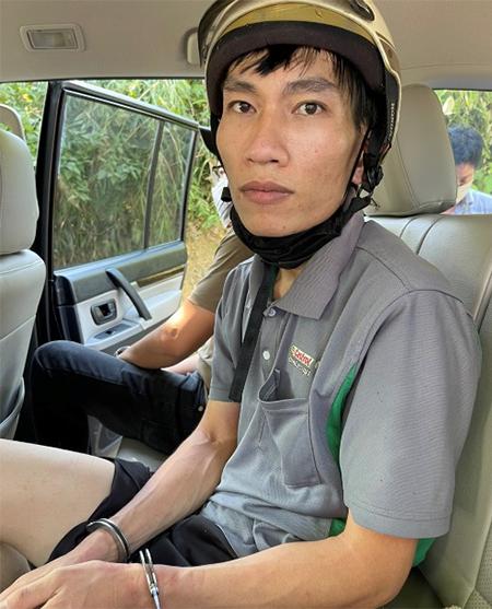 Nghi can Nguyễn Văn Hùng