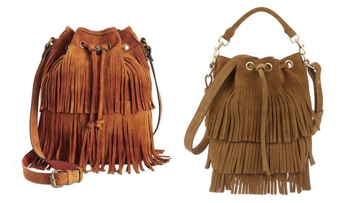 Chiếc túi nào đắt hơn chiếc còn lại tới gần 2.000 USD?>> Xem đáp án