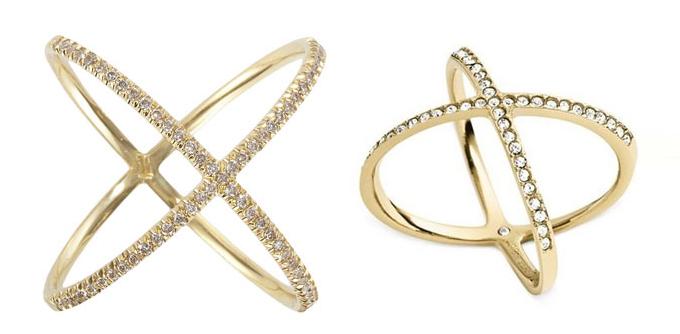 Chiếc nhẫn nào đắt hơn chiếc còn lại tới hơn 4.000 USD?>> Xem đáp án