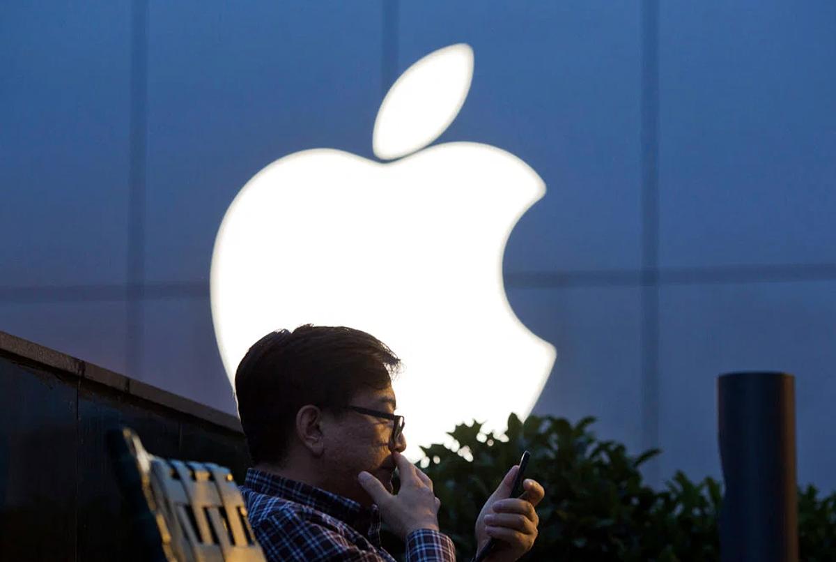 Nhiều người dùng Apple bị đột nhập tài khoản trái phép.