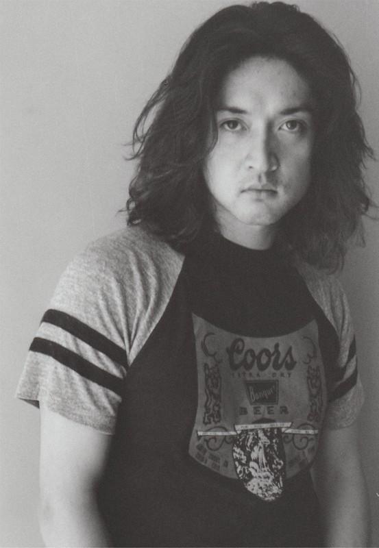 Ca sĩ, nhà sản xuất nhạc Masaru Ezaki. Ảnh: Mainichi