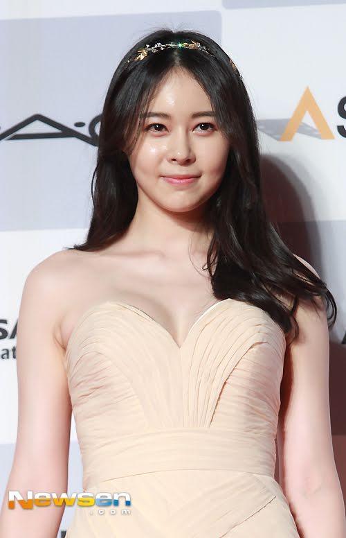 Diễn viên Heo Yi Tae.