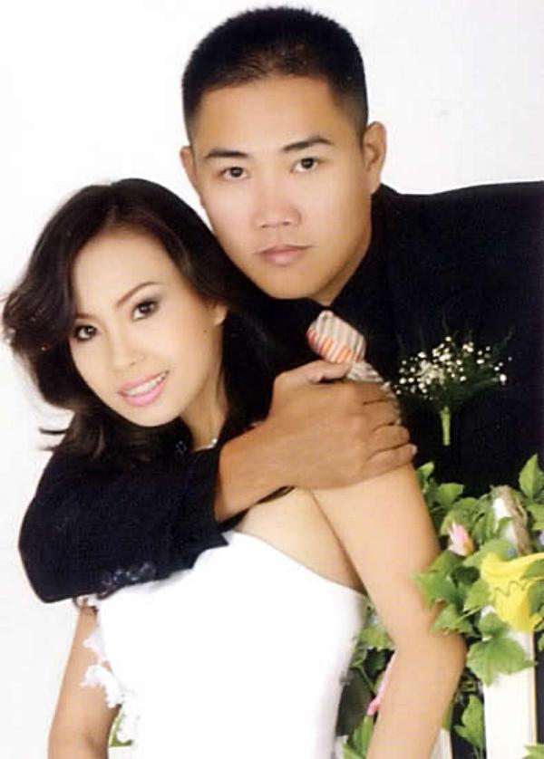 17 năm bên nhau của vợ chồng Cẩm Ly