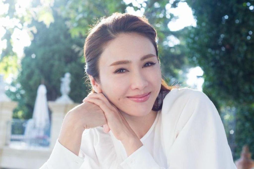 Diễn viên Lê Tư.