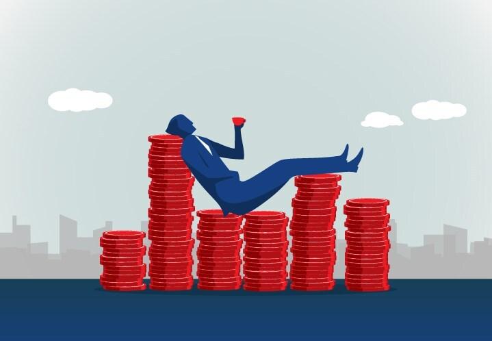 Vé ưu đãi giá 259.000 đồng cho chuyên đề Nghỉ hưu an nhàn được bán hết ngày 14/9. Ảnh: Edelweiss.in
