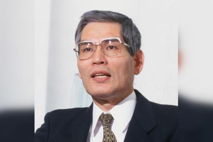 Người giàu nhất Nhật Bản Takemitsu Takizaki. Ảnh: Forbes.