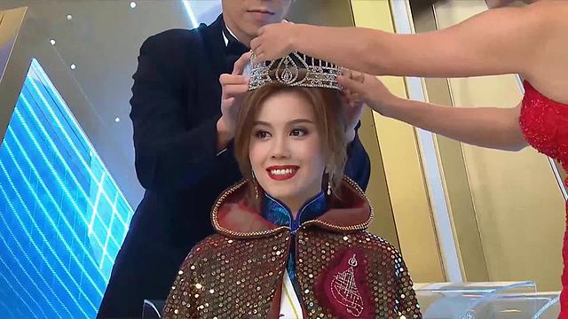 Hầu hết khán giả đều cho rằng kết quả bầu chọn Miss Hong Kong hợp tình, hợp lý, top 3 người đẹp rất xứng đáng.
