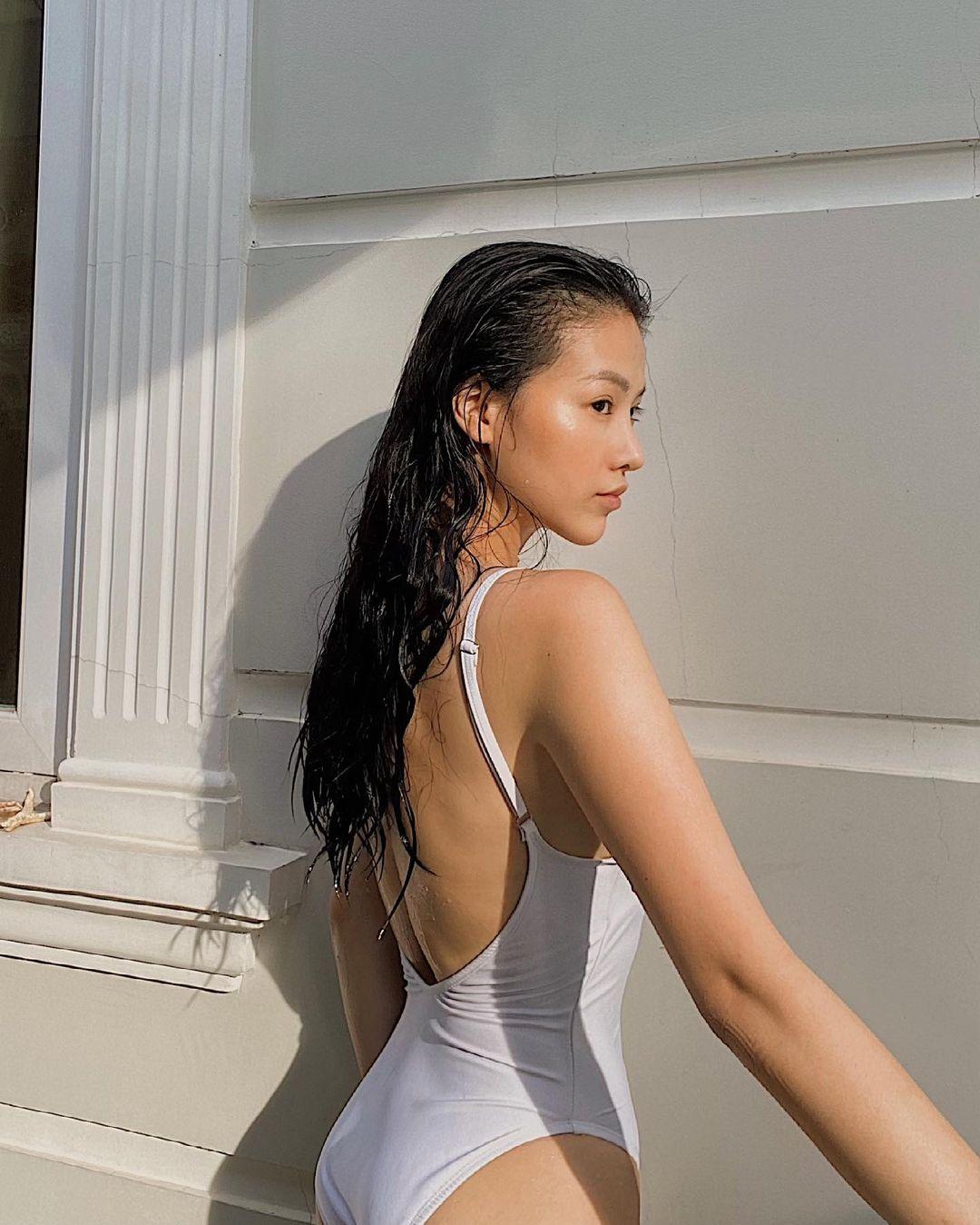 Phương Khánh từng bị rụng tóc đến mức lộ cả mảng hói trên đầu.