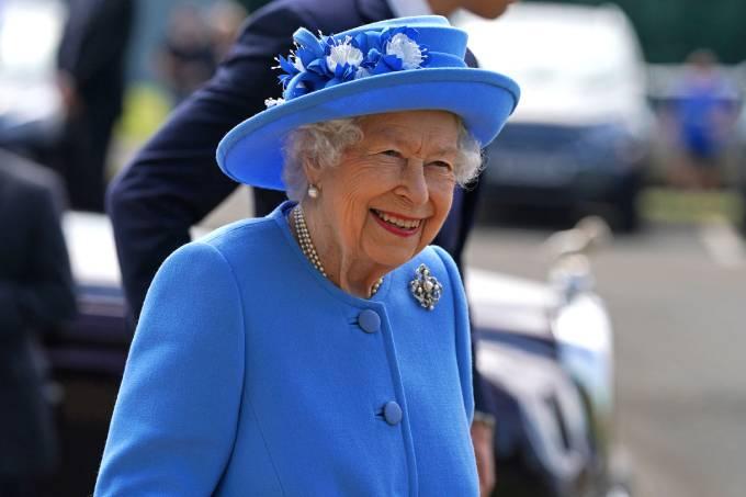 Đại lễ chúc mừng 70 trị vì của Nữ hoàng Elizabeth II sẽ diễn ra từ ngày 2 dến 5/6 năm sau. Ảnh: AFP
