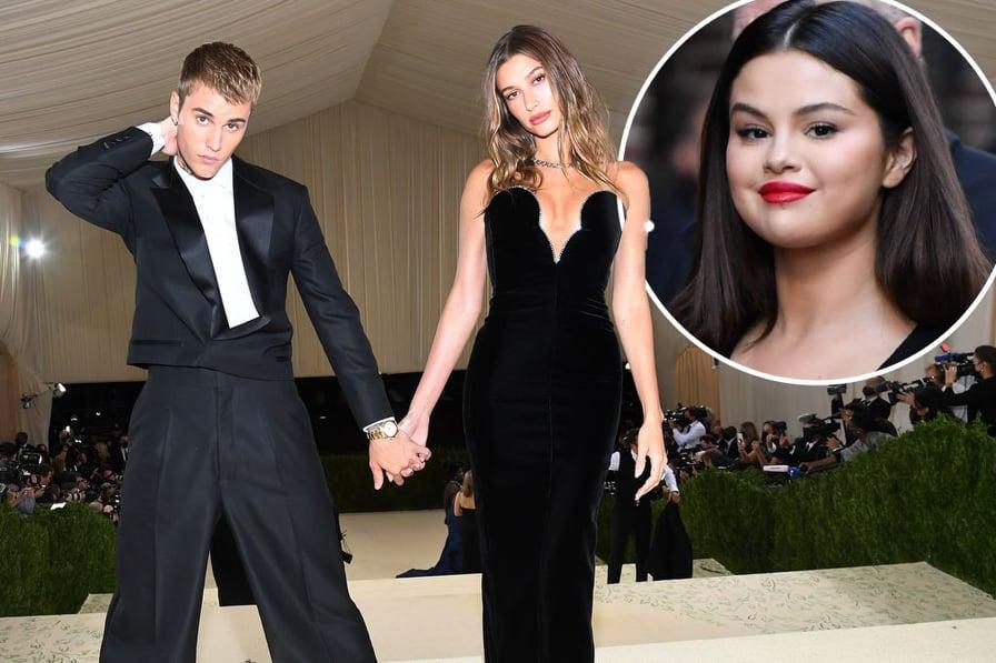 Fan của Selena Gomez khủng bố vợ chồng Justin Bieber. Ảnh: SIPA