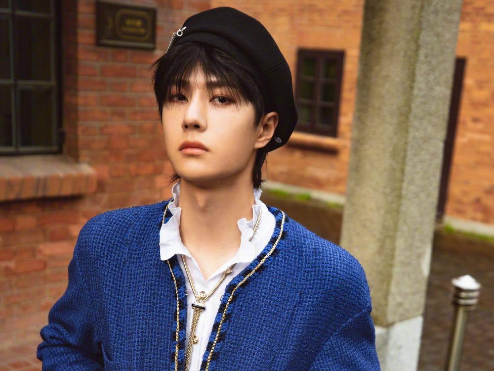 Diễn viên, ca sĩ Vương Nhất Bác, một trong những tên tuổi hàng đầu trong lĩnh vực quảng cáo tại Trung Quốc, hiện là gương mặt đại diện cho ít nhất 10 nhãn hàng đa chủng loại. Ảnh: Insider