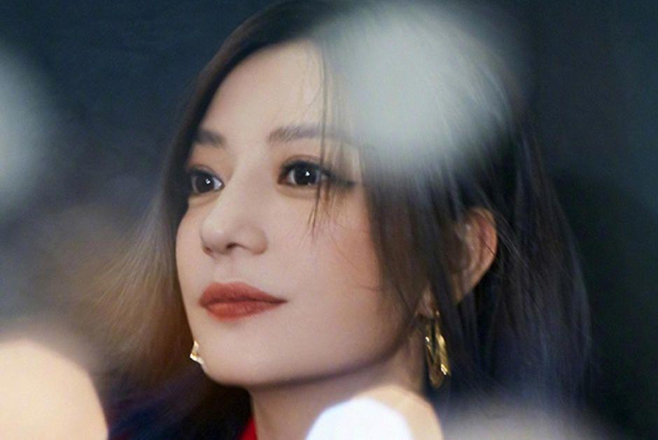 Diễn viên Triệu Vy.