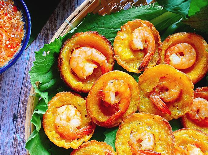 8 loại bánh truyền thống tự làm ở nhà mùa dịch - 2