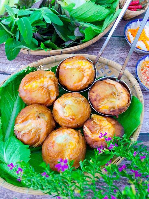 8 loại bánh truyền thống tự làm ở nhà mùa dịch - 4