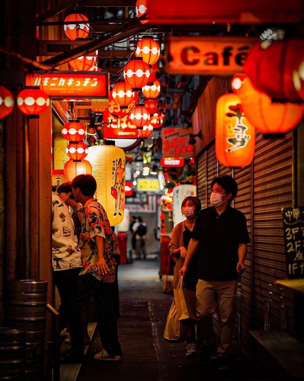 Dịch vụ cho thuê bạn trai, bạn gái đi chơi khá phổ biến ở Nhật. Ảnh minh hoạ: azis_x2x