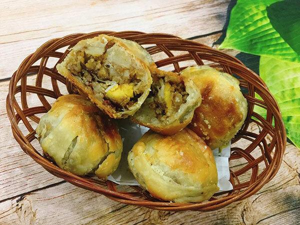 8 loại bánh truyền thống tự làm ở nhà mùa dịch - 7
