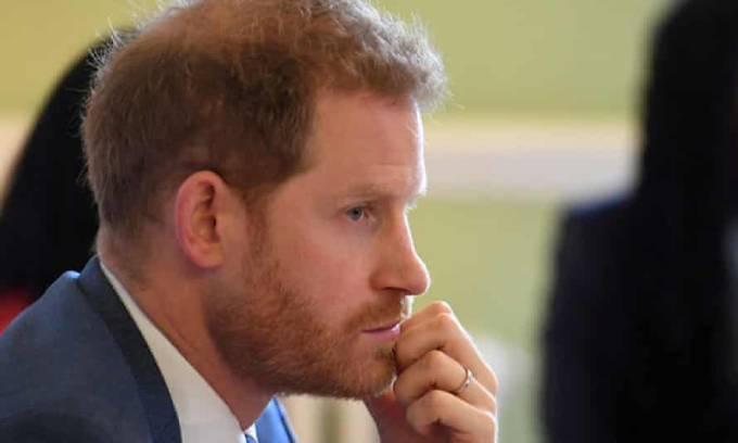 Hồi ký của Harry sẽ được phát hành vào cuối năm 2022. Ảnh: Reuters