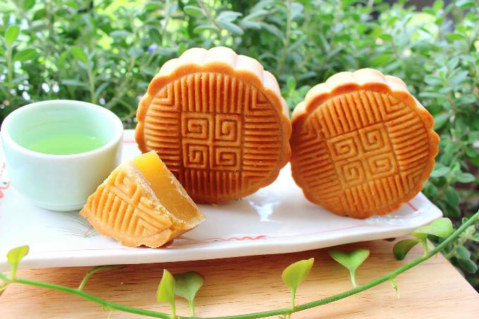 7 kiểu bánh Trung thu làm ở nhà không kém mua sẵn - 1