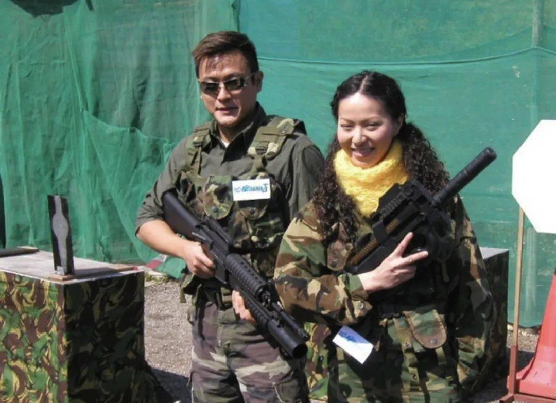 Ngụy Tuấn Kiệt thời còn đóng phim TVB.