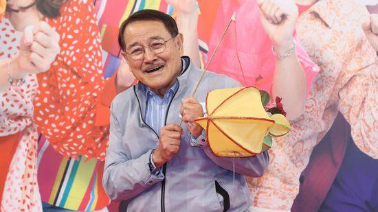 Ông Lưu Đan trả lời báo chí hôm 20/9.