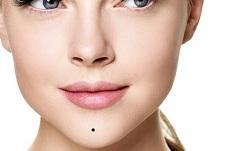 Bói vui: Đoán tính cách, số phận qua nốt ruồi trên khuôn mặt [20/09 - 15:37] - 11