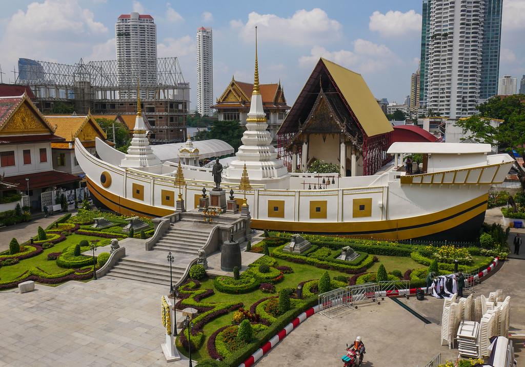 7 ngôi đền có kiến trúc độc đáo ở Thái Lan - 4