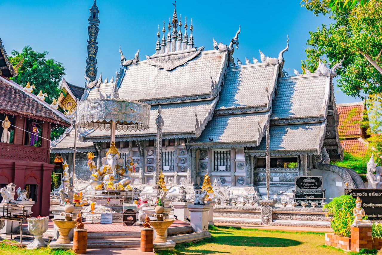 7 ngôi đền có kiến trúc độc đáo ở Thái Lan - 5