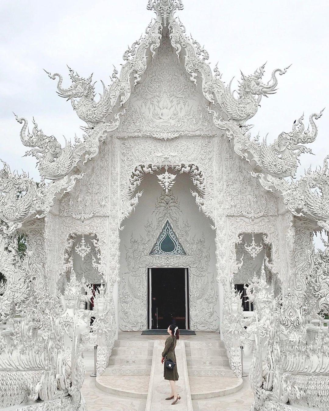 7 ngôi đền có kiến trúc độc đáo ở Thái Lan - 6