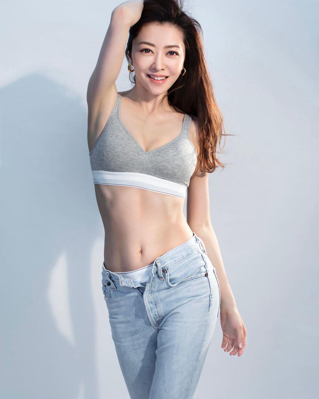 Người mẫu, diễn viên Hùng Đại Lâm.