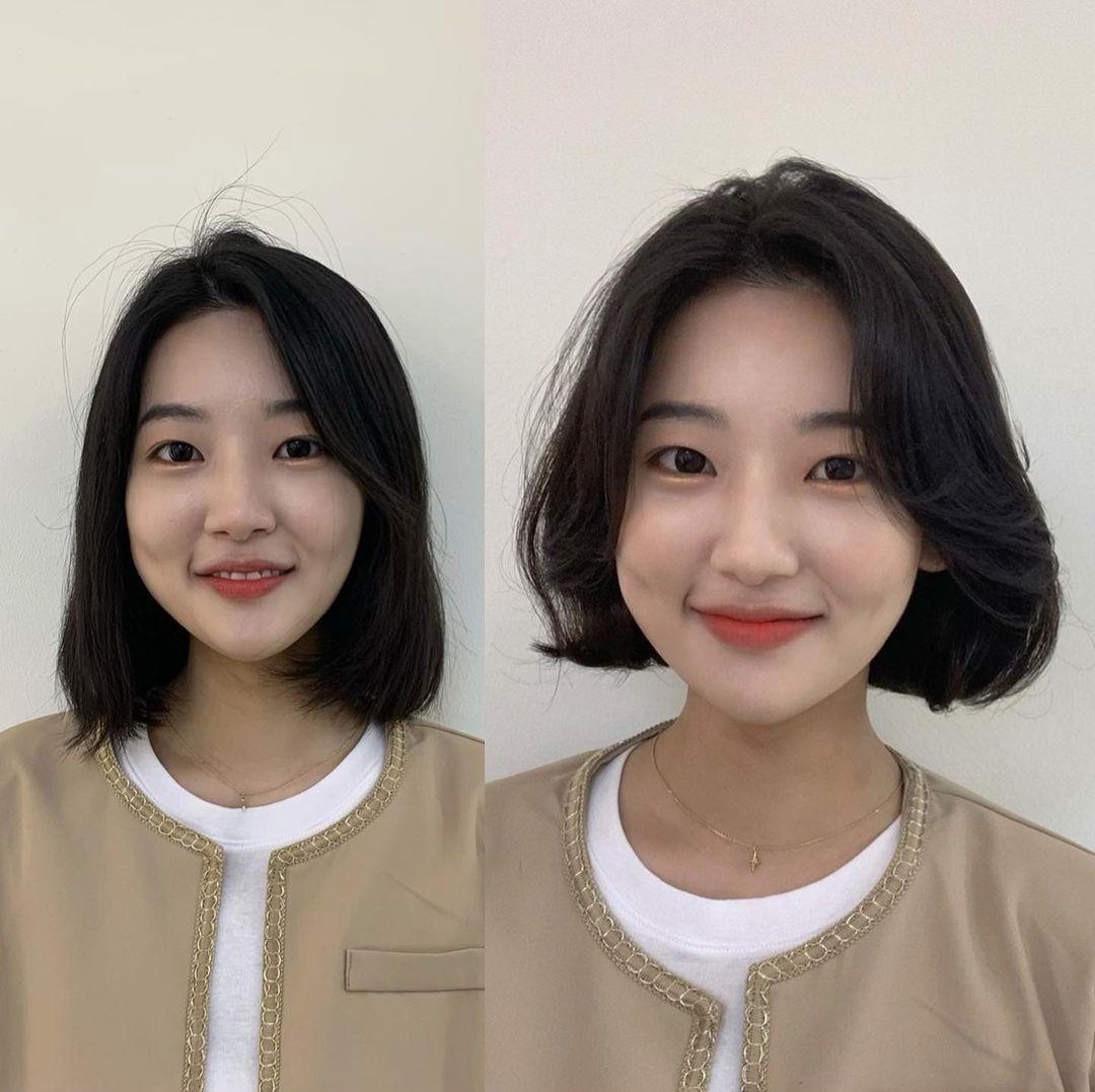 5 kiểu tóc chân ái cho nàng tóc mỏng - 2