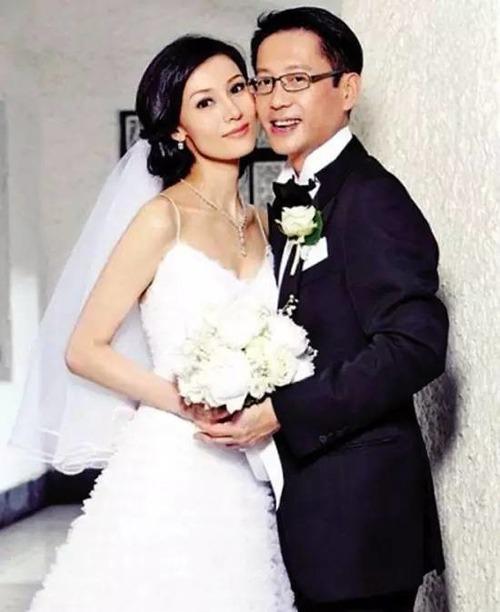 Vợ chồng Lý Gia Hân - Hứa Tấn Hanh. Ảnh: Tungstar
