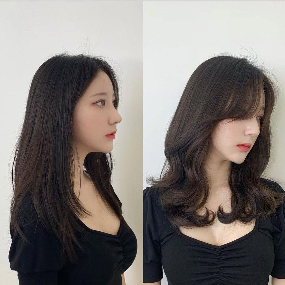 5 kiểu tóc chân ái cho nàng tóc mỏng - 4