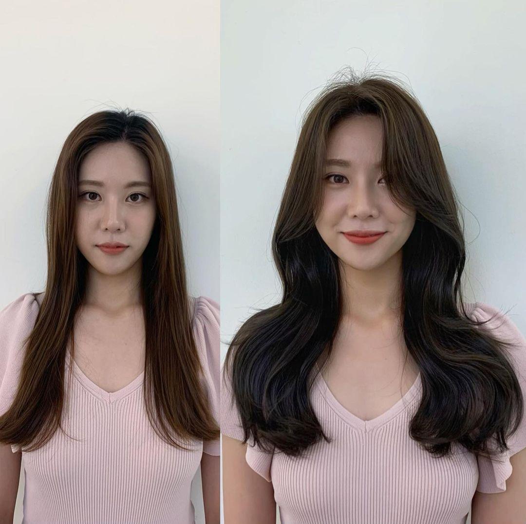 5 kiểu tóc chân ái cho nàng tóc mỏng - 1