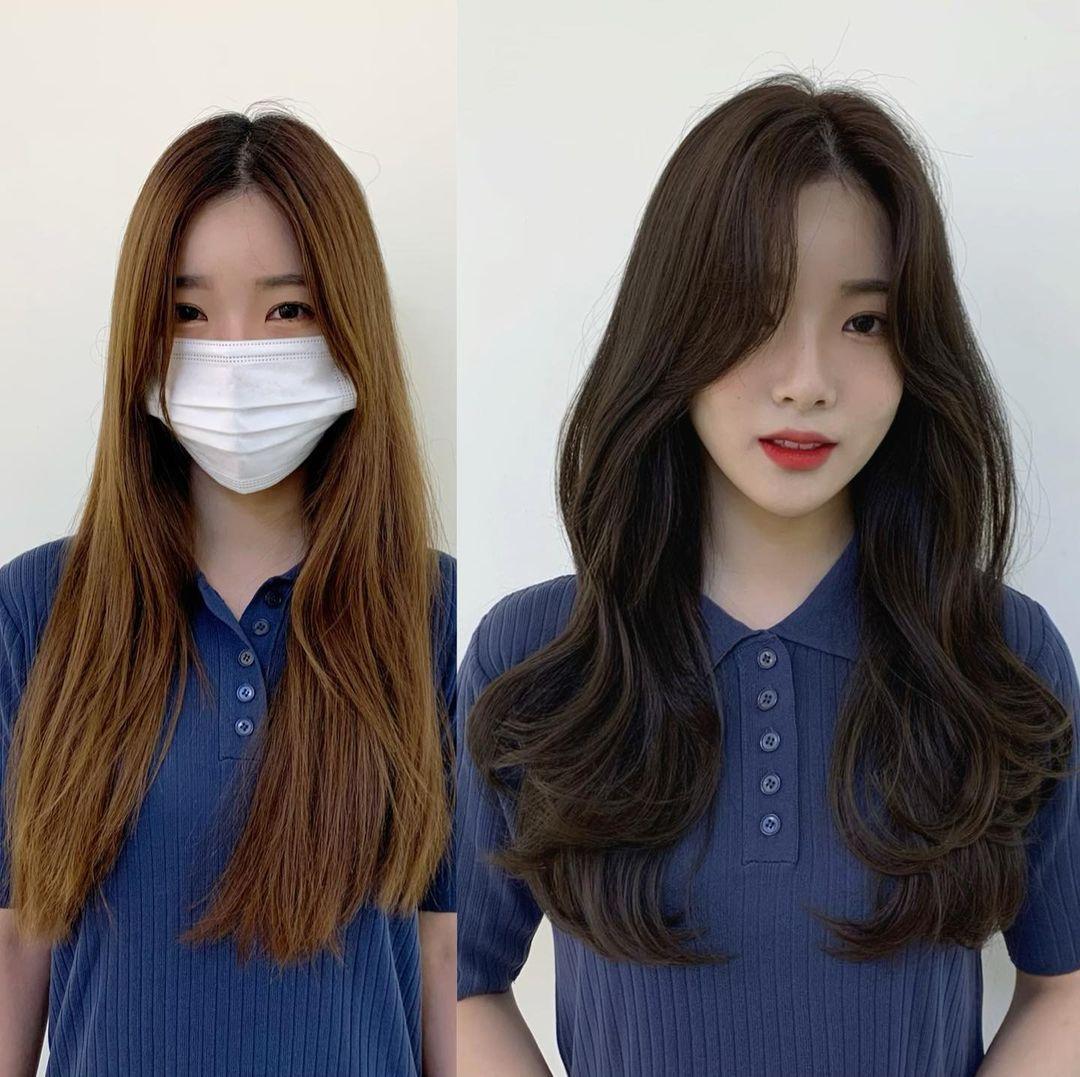 5 kiểu tóc chân ái cho nàng tóc mỏng - 3